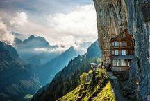 Resorts / Amazing resorts around the world