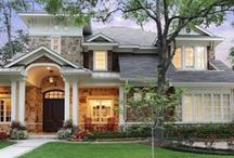Homes / Great houses to dream about.