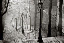 Black & White / by Yoko