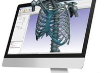 Biomedical and Dental Applications / Simpleware software enables the straightforward conversion of medical image data into robust CAD and CAE models for biomedical and dental research.  Learn more: http://simpleware.com/industries/medical-and-dental/