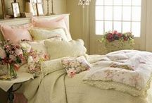Bedrooms / Beautiful bedrooms you would love to live in.