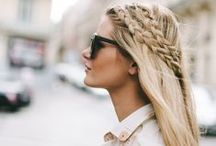 Beautiful Hairstyles / Beautiful hairstyles for every occasion <3  / by Fancy Hair Extensions