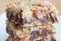 Treats - Biscuits slices cakes etc.