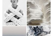 Earth forms / Fashion trends