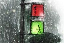 feel the RAIN...