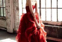 0Women 05 - Gala - Night, Prom and Evening  dresses / by Sergio Mancisidor 01