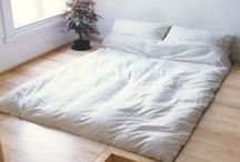 Beds & Living Space / Awesome bed and house ideas!