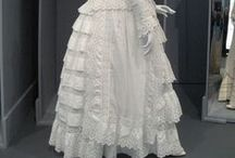 Victorian Lace Gowns 1837 - 1901 / by Elva Cawood