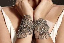 Wedding Jewelery / Diamonds are a girls best friend