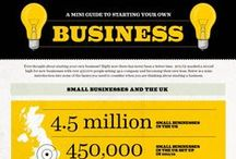 business / Hints and tips for running a successful  business.