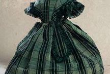 Victorian Children's clothing 1837 - 1901 / by Elva Cawood