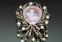 Victorian Jewelry 1837 - 1901 / by Elva Cawood