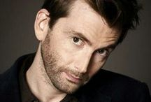 David Tennant / One of the best men in the world! / by melisachappelle