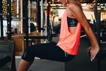 FITSPO / Fitness inspiration and tips