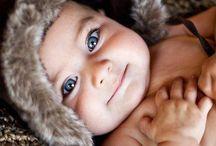 Beautiful, cute, adorable