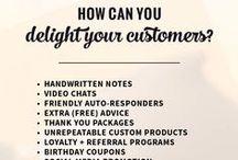 Business - customer service