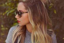 Ιδέες για μαλλιά