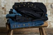 The Denim Collection   2015 / Effortless Style - It's in the Jeans
