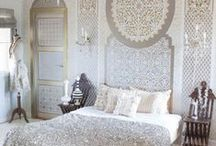 Bedrooms I love / decor