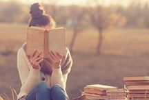 Good Books / All things book related