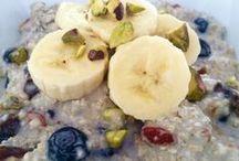 Vegan Breakfast Ideas / Vegan Breakfast Ideas