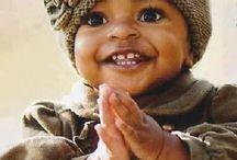 Just Adorable! / Enjoy those wonderful, adorable, precious moments.