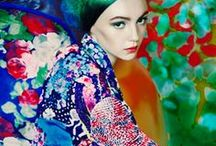PHOTOGRAPHY Color / Erik Madigan Heck photography style art direction