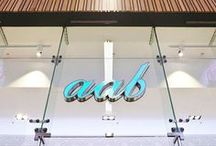 The #Aab Store