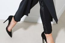Working Wonders / For a wardrobe that works, chic office attire you cannot be without