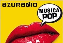 AZURADIO - MUSIC / Un espacio para la musica y AZURADIO - www.azur-arte.com