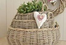 Basket & Weaving / by Wilma Gardien-Hans