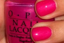 nails / by Mar Mar
