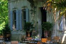 My Bed and Breakfast in France / by Wilma Gardien-Hans
