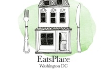 EatsPlace -- My Food Incubator Restaurant / Pictures from/about EatsPlace in Washington DC