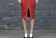 Lady Lookbooks / Womenswear lookbooks