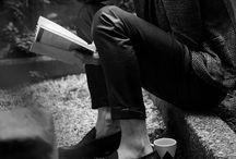 Gentleman Lookbooks / Menswear lookbooks