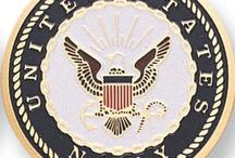US Navy Veteran Pride / by Jason McMillan