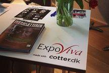 Cotter.dk - Inspiration