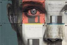 AZUR ARTE  MIX- MIX ART / Artistas de todos los generos - www.azur-arte.com