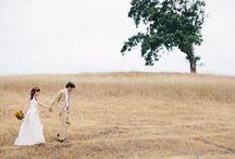 Rustic Saja Brides /