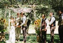 Backyard Saja Brides