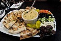 North African Food & Middle Eastern Food / by Wilma Gardien-Hans