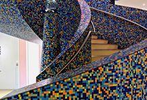 Mosaics / by Carla Van Galen