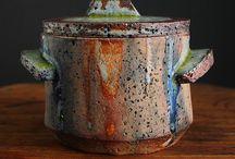 Ceramics - Porcelain/1 / by Carla Van Galen