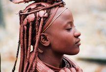 Namibie / by Carla Van Galen