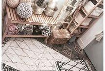 DECOR / Inspiring home decor , Interion design ideas and useful tip for small homes
