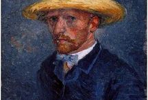 Vincent van Gogh/1 / by Carla Van Galen