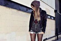 About (my) Fashion