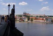 Zlata Praha / Praga Czeska, Praha