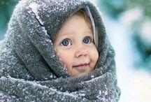 Winter / by Carla Van Galen